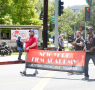 Burbank Parade and NYFA